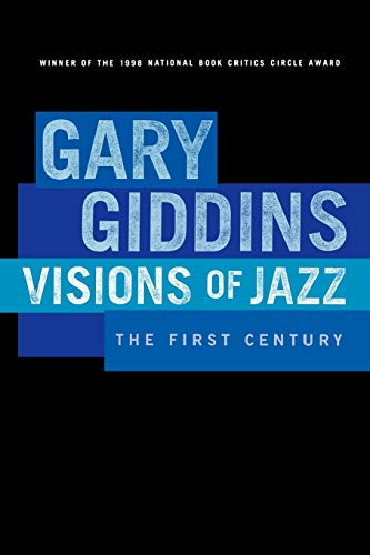 9780195132410: Visions of Jazz: The First Century