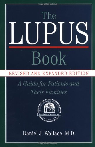 9780195132816: The Lupus Book: A Guide for Patients and Their Families