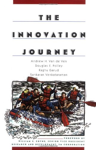 9780195133073: The Innovation Journey