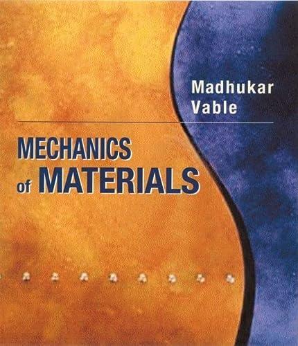 9780195133370: Mechanics of Materials