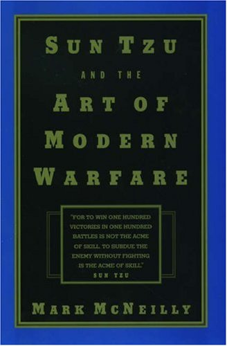 9780195133400: Sun Tzu and the Art of Modern Warfare
