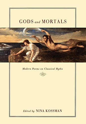 9780195133417: Gods and Mortals: Modern Poems on Classical Myths