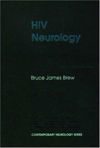 9780195133639: HIV Neurology