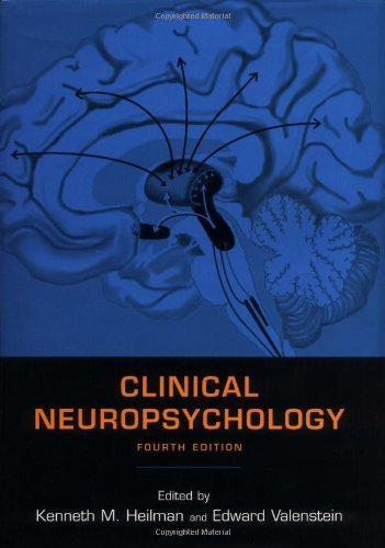 9780195133677: Clinical Neuropsychology (Medicine)