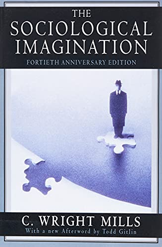 9780195133738: Sociological Imagination