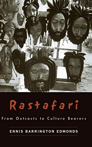 9780195133769: Rastafari: From Outcasts to Culture Bearers