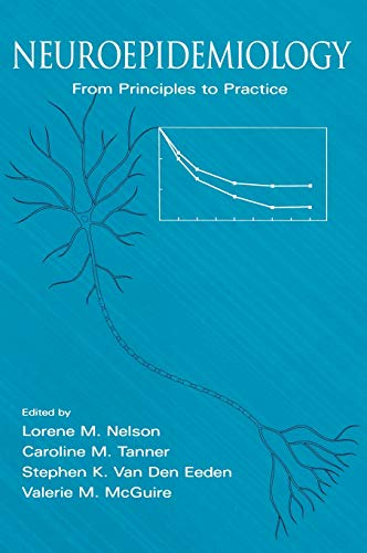 9780195133790: Neuroepidemiology: From Principles to Practice