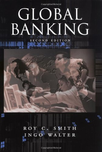 9780195134360: Global Banking (Economics & Finance)