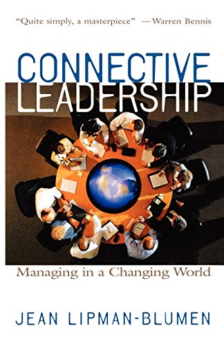 9780195134698: Connective Leadership: Managing in a Changing World