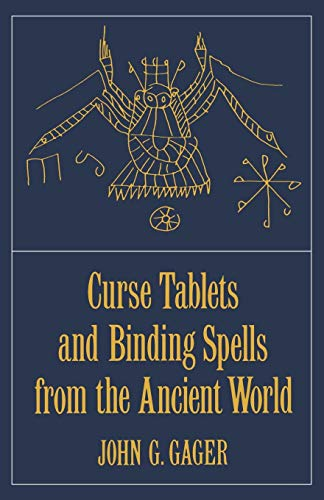 9780195134827: Curse Tablets and Binding Spells from the Ancient World