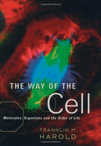 9780195135121: The Way of the Cell: Molecules, Organisms, and the Order of Life