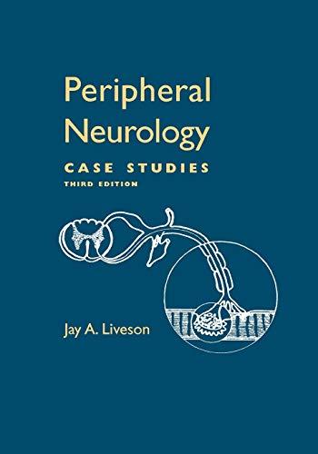 9780195135633: Peripheral Neurology: Case Studies