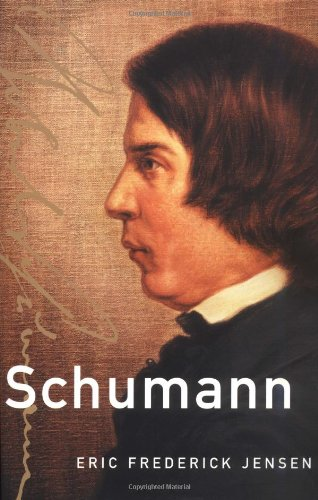 Schumann: Jensen, Eric Frederick