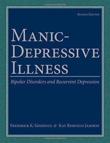 9780195135794: Manic-Depressive Illness: Bipolar Disorders and Recurrent Depression