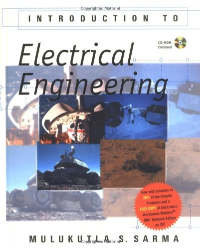 9780195136043: Introduction to Electrical Engineering: Book and CD-ROM (The Oxford Series in Electrical and Computer Engineering)
