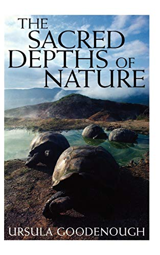 9780195136296: The Sacred Depths of Nature
