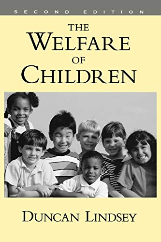 9780195136715: The Welfare of Children