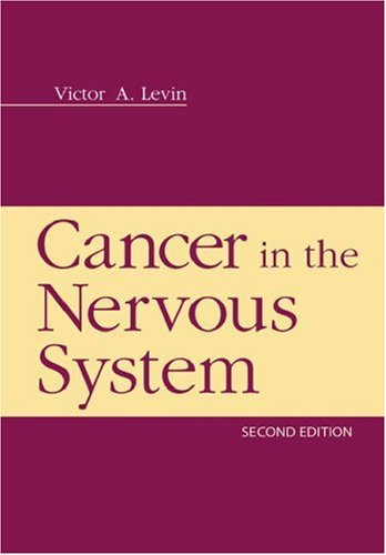 9780195137286: Cancer in the Nervous System