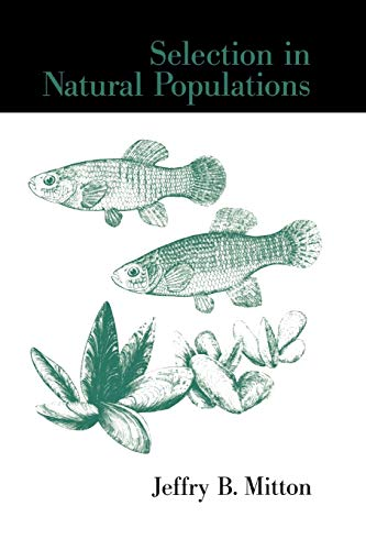 9780195137866: Selection in Natural Populations