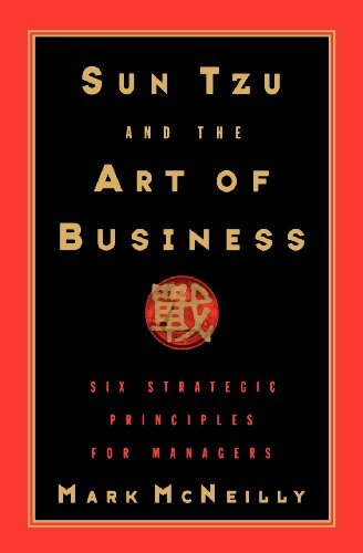 9780195137897: Sun Tzu and the Art of Business: Six Strategic Principles for Managers