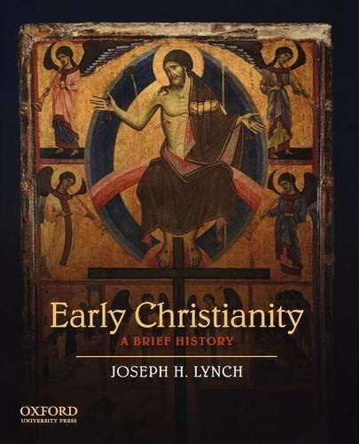 9780195138030: Early Christianity: A Brief History