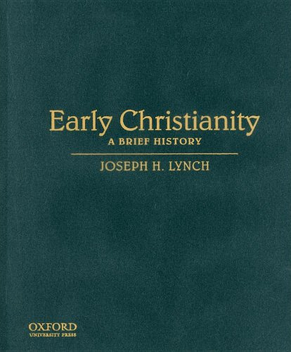 9780195138559: Early Christianity: A Brief History