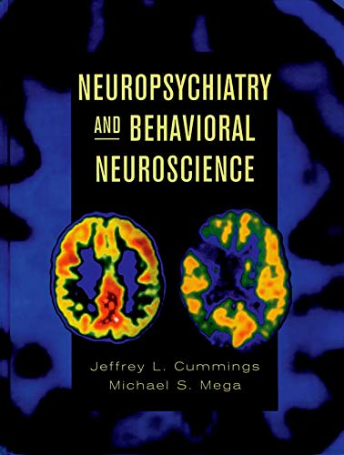 9780195138580: Neuropsychiatry and Behavioural Neuroscience (Medicine)