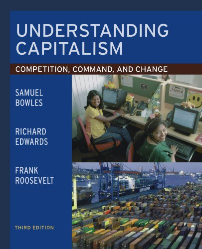 9780195138658: Understanding Capitalism: Competition, Command, and Change