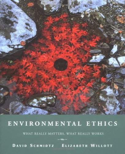 9780195139099: Environmental Ethics: What Really Matters, What Really Works