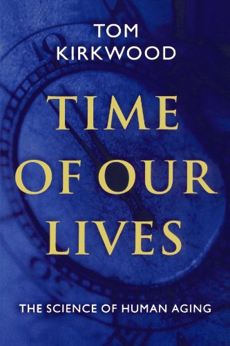 9780195139266: Time of Our Lives: The Science of Human Aging
