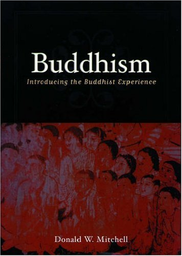 9780195139518: Buddhism: Introducing the Buddhist Experience