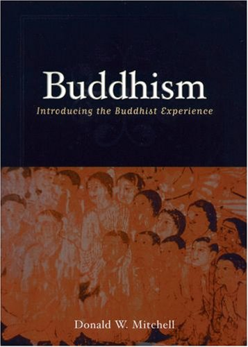 9780195139525: Buddhism: Introducing the Buddhist Experience