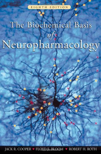 9780195140071: The Biochemical Basis of Neuropharmacology