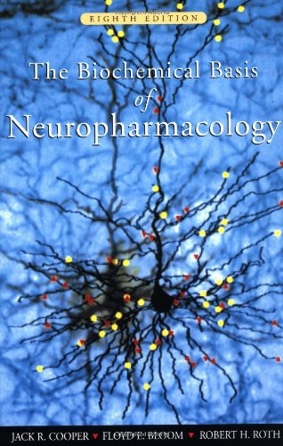 9780195140088: The Biochemical Basis of Neuropharmacology