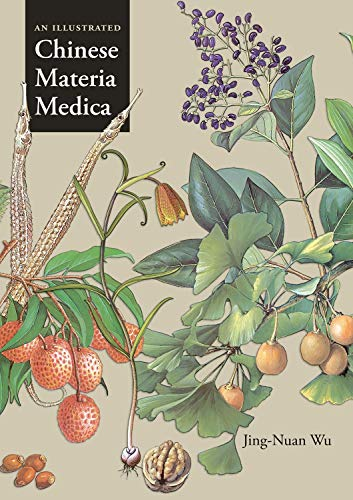 9780195140170: An Illustrated Chinese Materia Medica