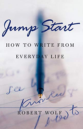9780195140439: Jump Start: How to Write From Everyday Life