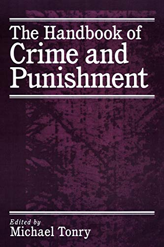 9780195140606: The Handbook of Crime and Punishment