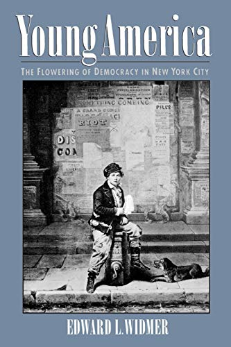 9780195140620: Young America: The Flowering of Democracy in New York City