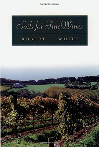 9780195141023: Soils for Fine Wines