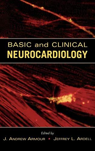 9780195141290: Basic and Clinical Neurocardiology