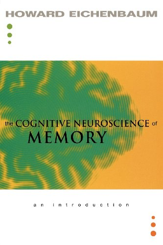 9780195141757: The Cognitive Neuroscience of Memory: An Introduction