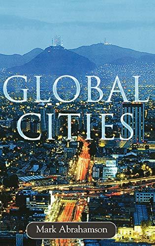 9780195142037: Global Cities