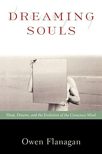 9780195142358: Dreaming Souls: Sleep, Dreams and the Evolution of the Conscious Mind (Philosophy of Mind)