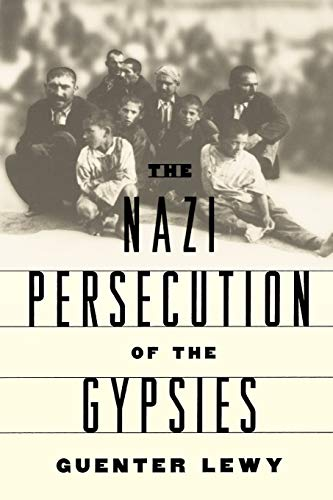 9780195142402: The Nazi Persecution of the Gypsies