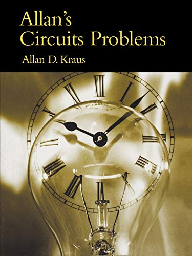 9780195142488: Allan's Circuits Problems