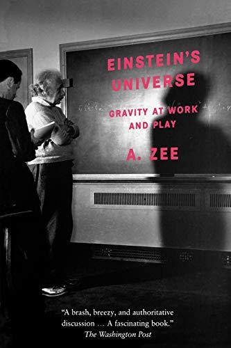 9780195142853: Einstein's Universe: Gravity at Work and Play