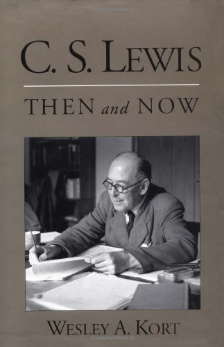 9780195143423: C.S. Lewis Then and Now