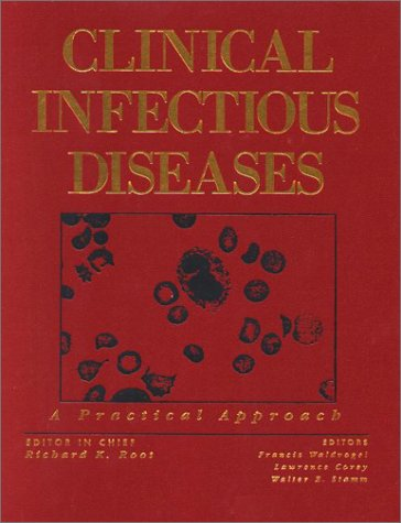 9780195143492: Clinical Infectious Diseases: A Practical Approach