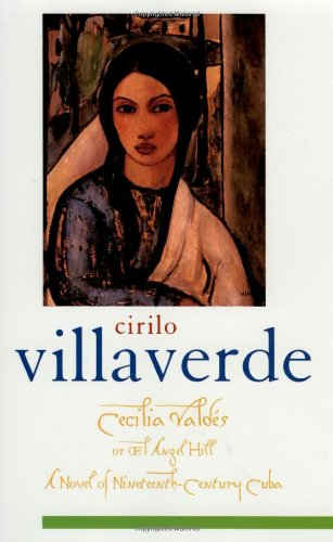 9780195143942: Cecilia Valdés or El Angel Hill (Library of Latin America)