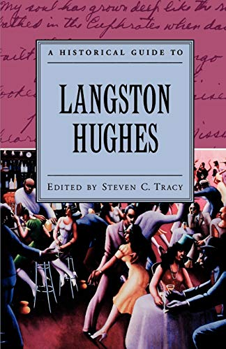 A Historical Guide to Langston Hughes (Historical: James De Jongh